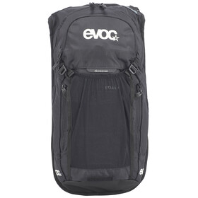 EVOC Stage Technical Performance Pack 6l + Bladder 2l black